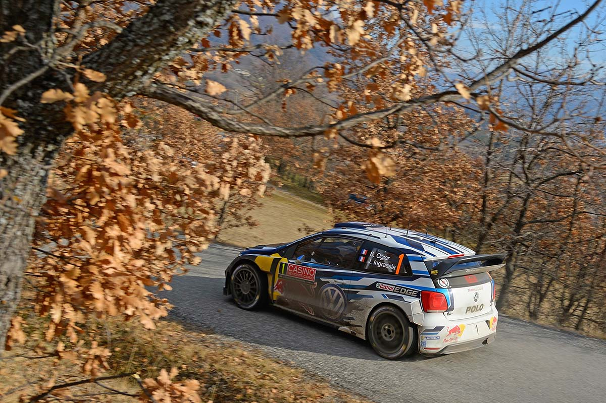 rally monte carlo 2015 test auto