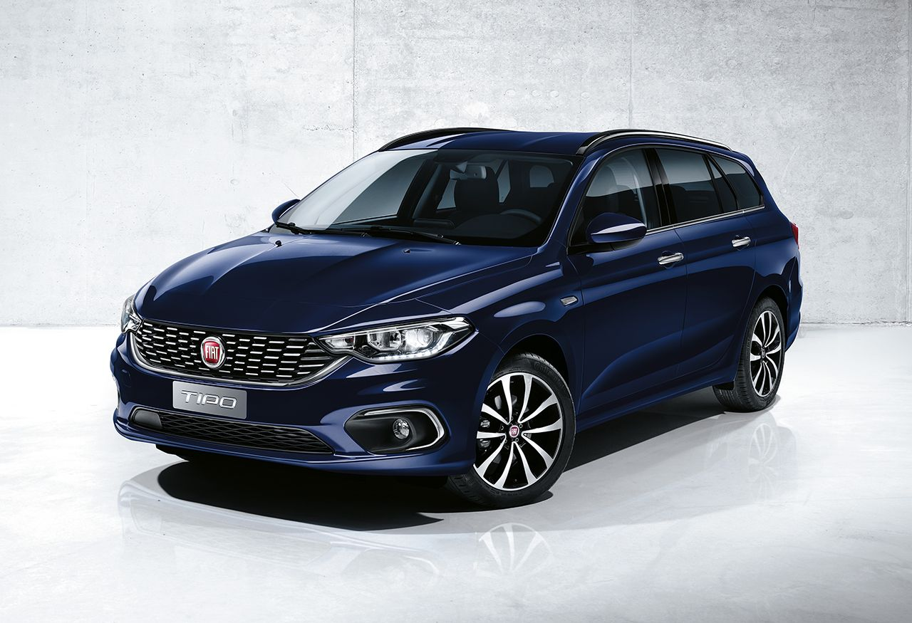 fiat tipo i tipo station wagon test auto. Black Bedroom Furniture Sets. Home Design Ideas