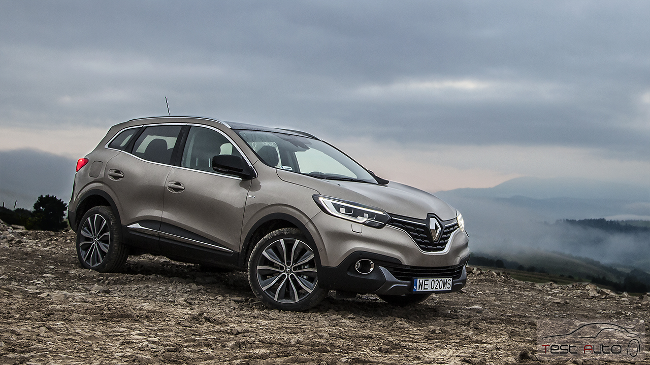 renault kadjar 1 6 dci 130 bose 4x4 fot piotr majka 57 test auto. Black Bedroom Furniture Sets. Home Design Ideas