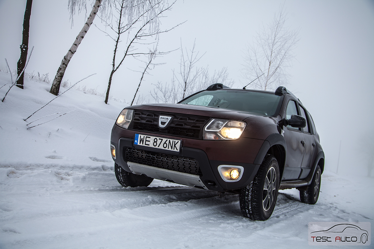 test dacia duster blackshadow 1 5 dci 110 km 4wd test auto. Black Bedroom Furniture Sets. Home Design Ideas