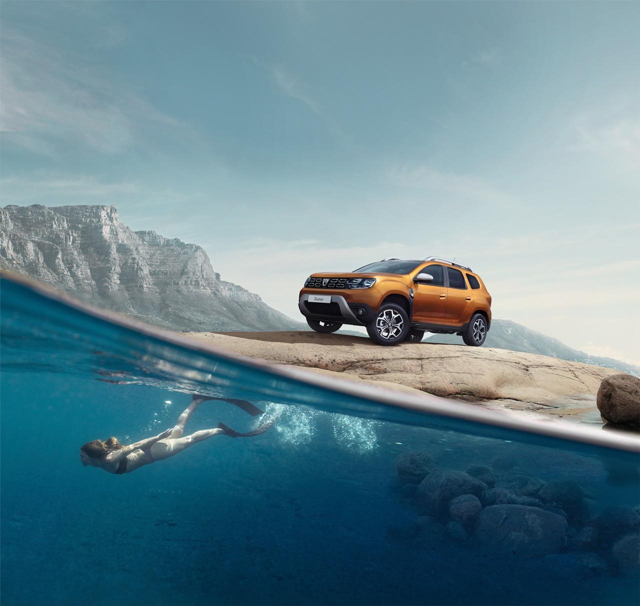 Dacia Duster Cennik 2018 >> Nowa Dacia Duster 2018 [aktualizacja - cennik] - Test Auto